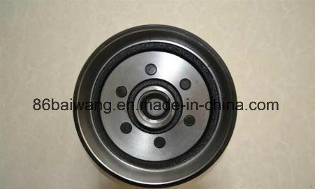 Brake Drum for Cars pictures & photos