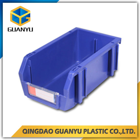 Awesome Plastic Stack Material Storage Bins In Custom Color (PK002)