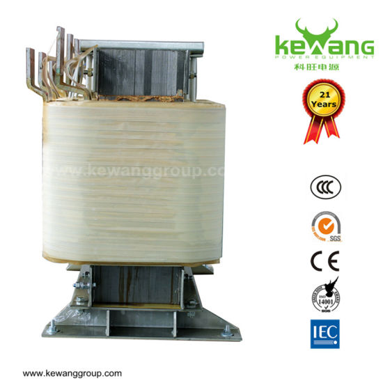 China AC 380V to 220V 160kVA Household Voltage Transformer - China ...