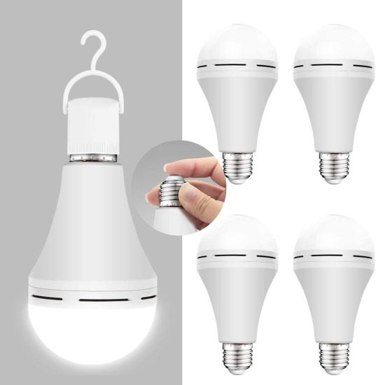China Emergency Rechargeable Light Bulb