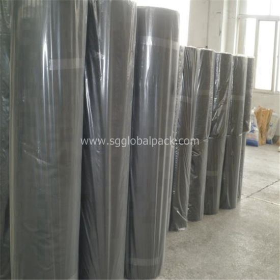 Black Agriculture Spunbonded Polypropylene Non-Woven Fabric pictures & photos