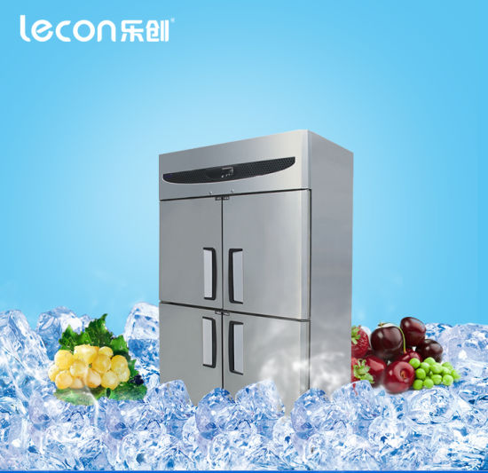 Luxury Commercial Engineering Kitchen Refrigerator pictures & photos