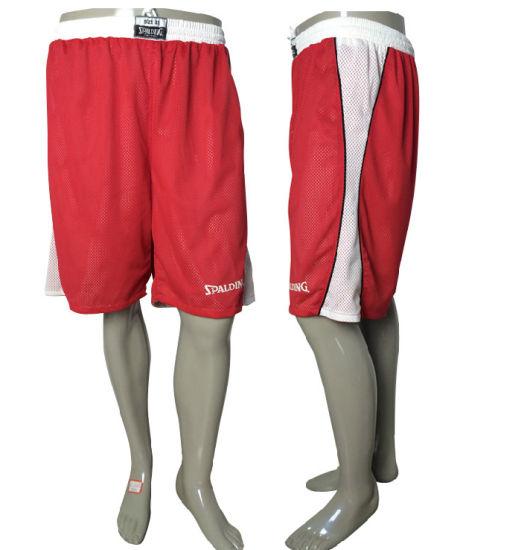 f43ed5b4ecf Men′s Custom Polyestr Running Shorts Basketball Shorts. Get Latest Price