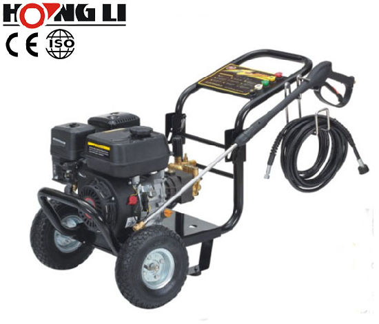 Power Washing Machine >> Gasoline Power High Pressure Car Washer Sml2800gb