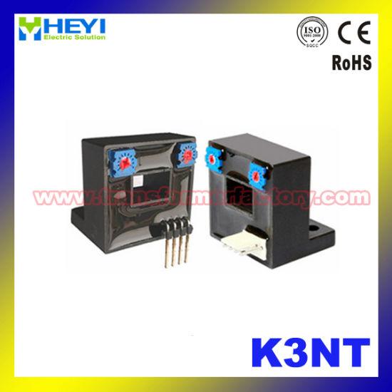 Hall Current Sensor (K3NT) Hall Effect Current Transformer Factory