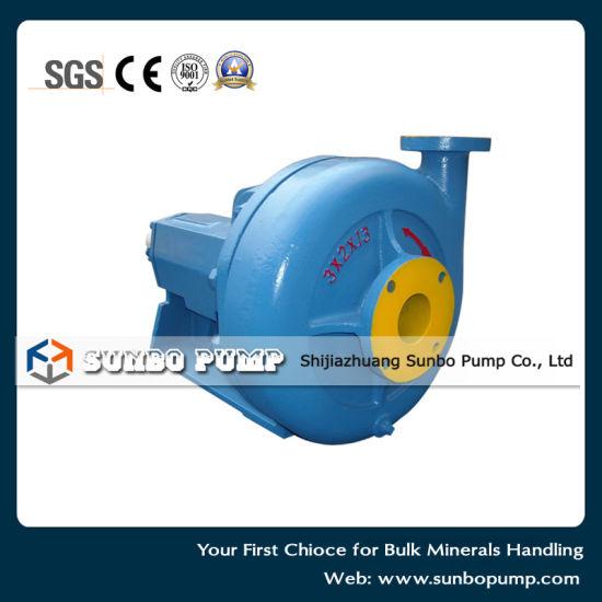 Mission Sandmaster Ssa 3X2X13 Centrifugal Sand Pump