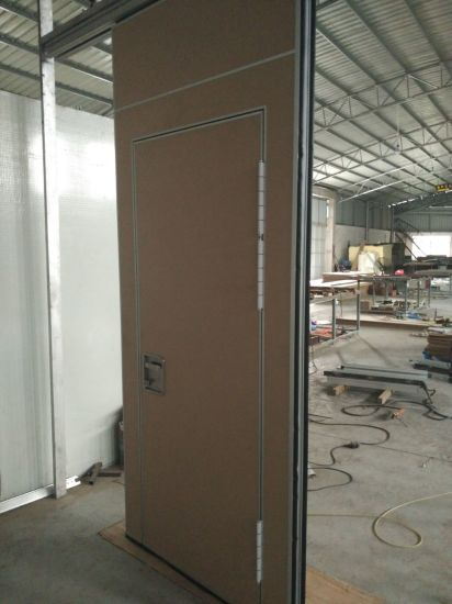 Sliding Partition Walls for Space Division/Conference Room/Multi-Purpose Hall/Meeting Room/Lounge pictures & photos