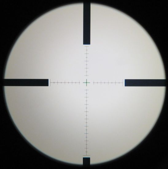 Vector Optics Counterpunch 6-25X56 First Focal Plane Tactical Military Riflescope pictures & photos