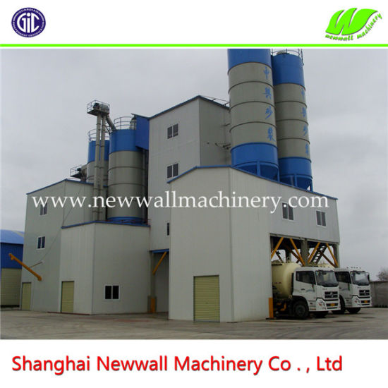 30tph Series Type Dry Mortar Batch Plant pictures & photos