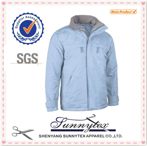 Fashion Clothes Customized Design Outdoor Clothing Winter Jacket