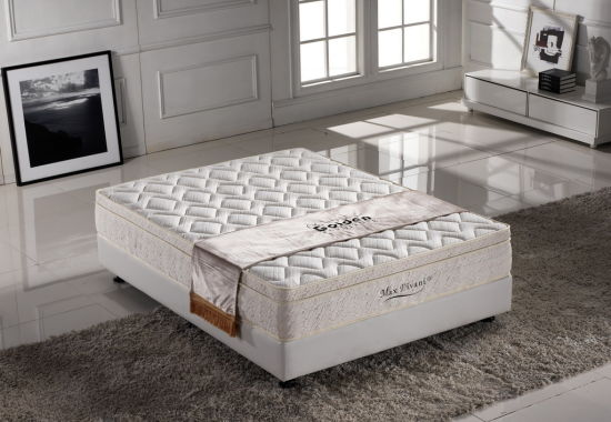 Ciff Popular Hard Mattress 8335-1# pictures & photos