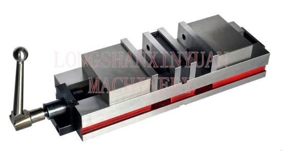 Double-Lock Precision Machine Vice pictures & photos