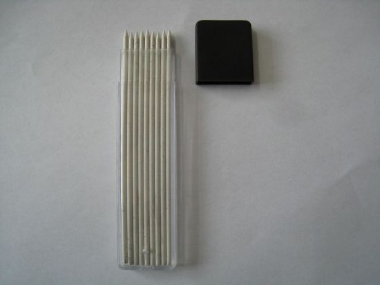 2.0mm White Pencil Leads (GY-1183WK)