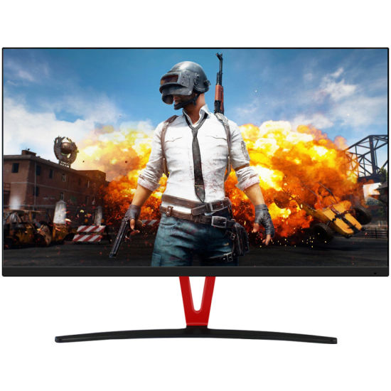 China Frameless 27 Inch 144Hz 2K Resolution Gaming PC