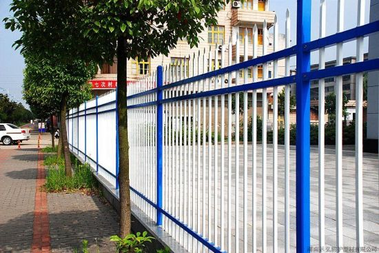 Superior Quality Metal Safety Fence pictures & photos