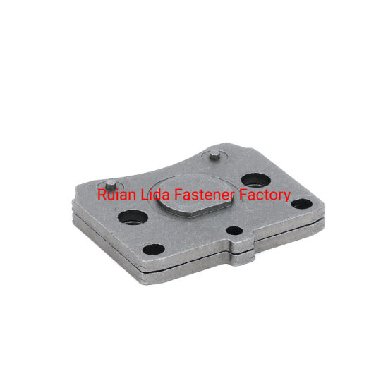 Auto-Spare Parts D402 Backing Plate Back Plate Use for Ford /KIA/Mazda