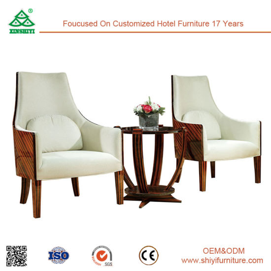 china comfortable modern design hotel leisure chair relax sofa