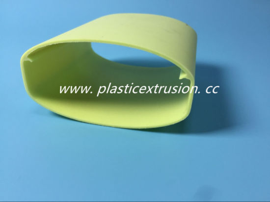 PS Profiles & Pipes Plastic Extrusion