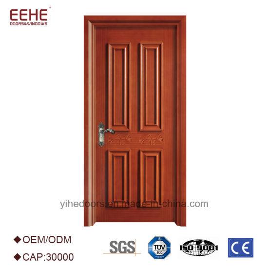 Carved Luxury Exterior Or Interior Door Flash Doors Design