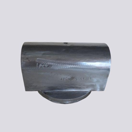 1045 Material Hydraulic Cylinder Spre Part Cylinder bottom