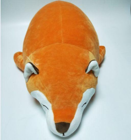 Dongguan Factory Lovely Fox Animal Plush Toys