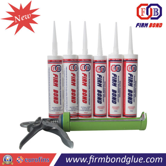 Acetory Silicone Sealant Chemical Building Material pictures & photos