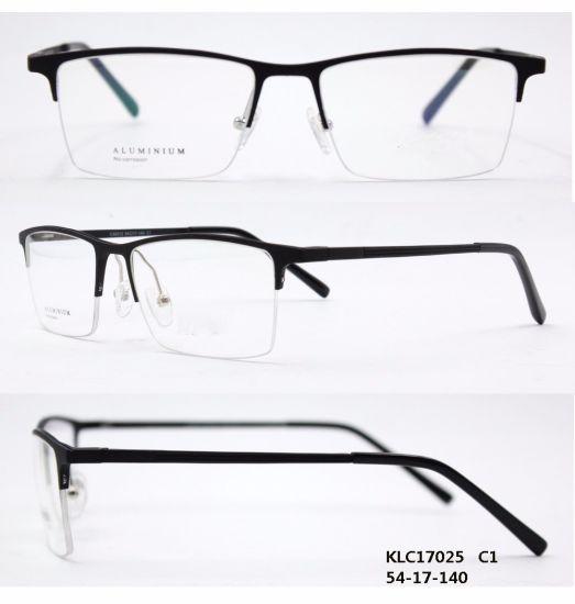 China Ready Goods Sports Classical Fashion Aluminium Optical Frames ...