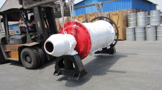 Ball Mill for Iron Ore Processing pictures & photos