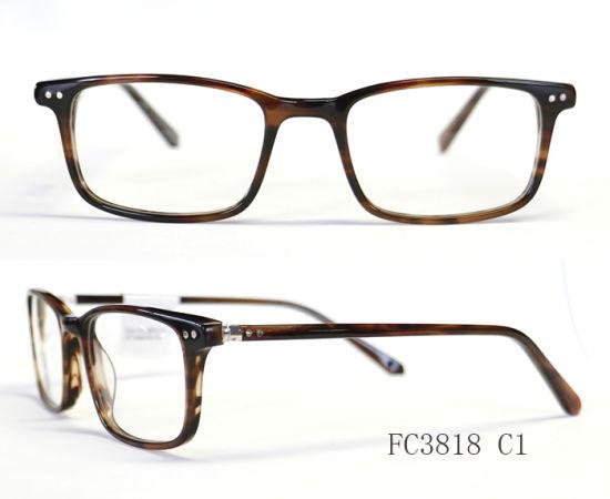 China Customized Logo Fashion Promotional Optical Frames - China ...