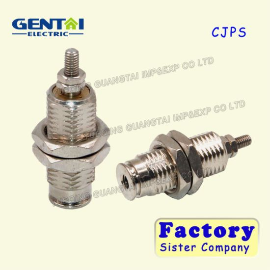 Good Quanlity Pneumatic Cjp Single Acting Pneumatic Piston Pin Cylinder