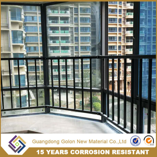 Cheap Wholesale Balcony Fence pictures & photos