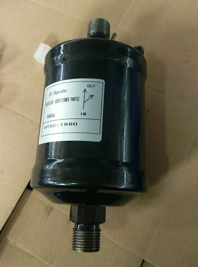 Auto Air Conditioner Oil Separator Thermo King 66-7800 pictures & photos
