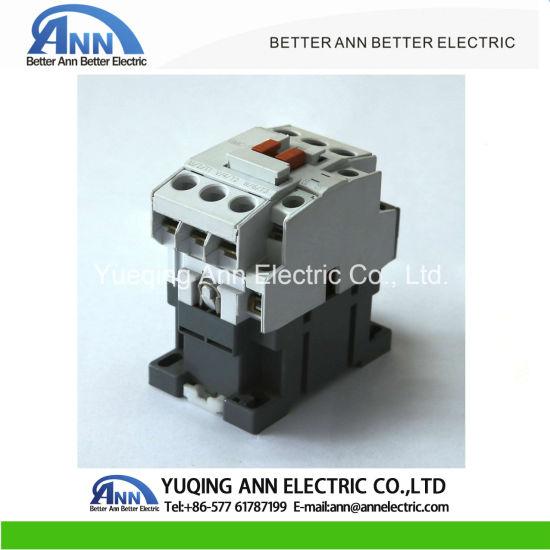 Gmc-09, 12, 18, 22...AC Contactor