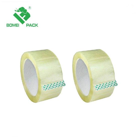 High Quality BOPP Hotmelt Adhesive Tape