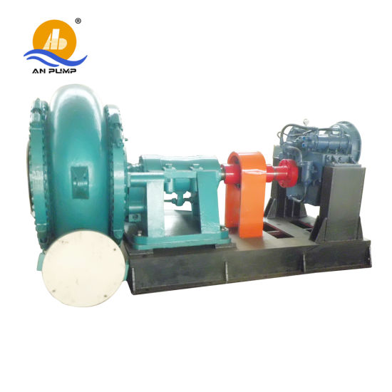 Sand Pump Type Gravel Sand Pump pictures & photos