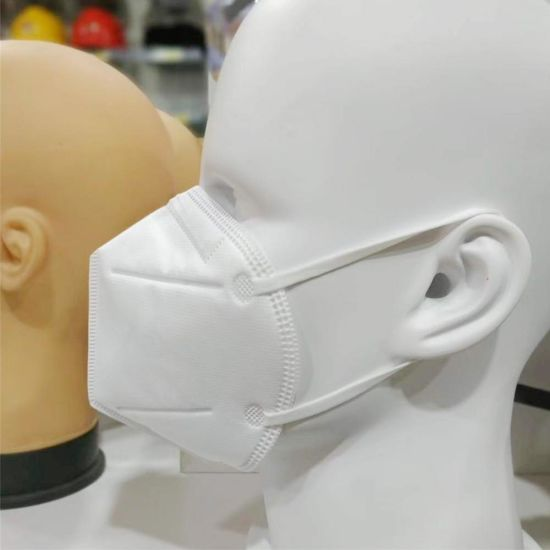 Anti Virus Ce FDA Approved Medical Mask Kn95 pictures & photos