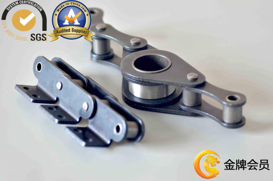 High Quality and Cost-Effective Kana Roller Chain for Industrial Use pictures & photos