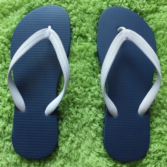 39d47e15b2bf1f Wholesale Custom Printed Flip Flops Rubber Beach Kids Flip Flop Slippers  pictures   photos