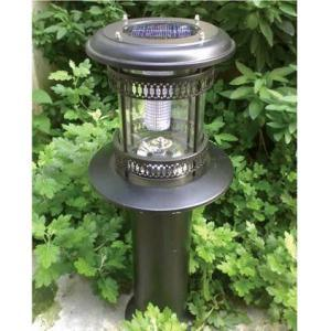 Square Solar LED Lawn Light/ Lamp/ Lighting (KS-3110) pictures & photos