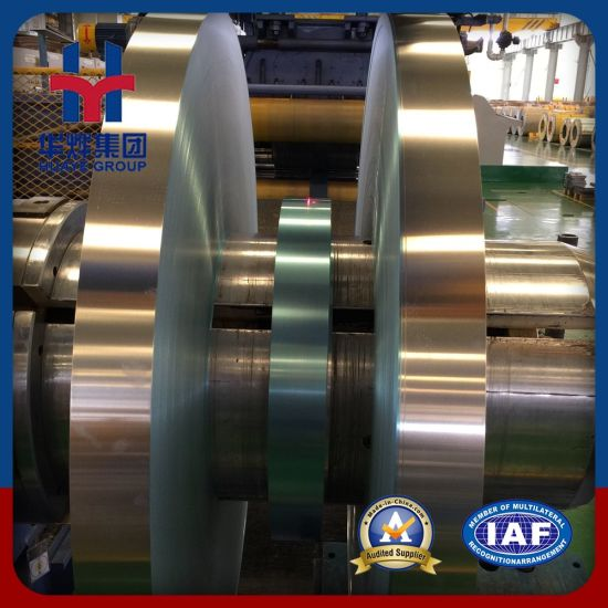 High Quality Cold Rolled Stainless Steel Coil/Strip/Sheet