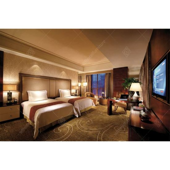 China Environmental Lacquer Antique Bedroom Designs Hotel ...