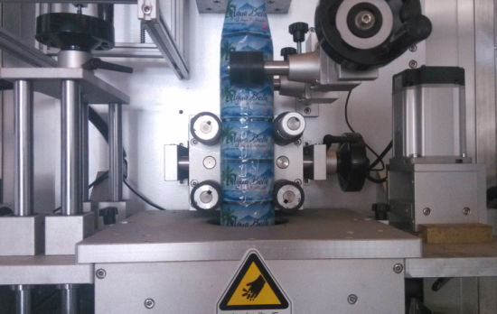 Automatic Shrink Labeling Machine pictures & photos