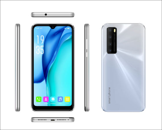 VIQEE R&D OEM/ODM Mobile Phone Smart Phone
