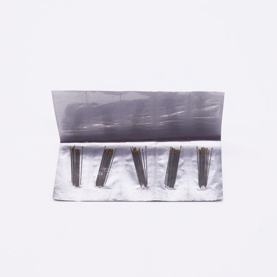 Sewing Side Opening Darning Needles Stainless Steel 12PCS//Lot Multi-size