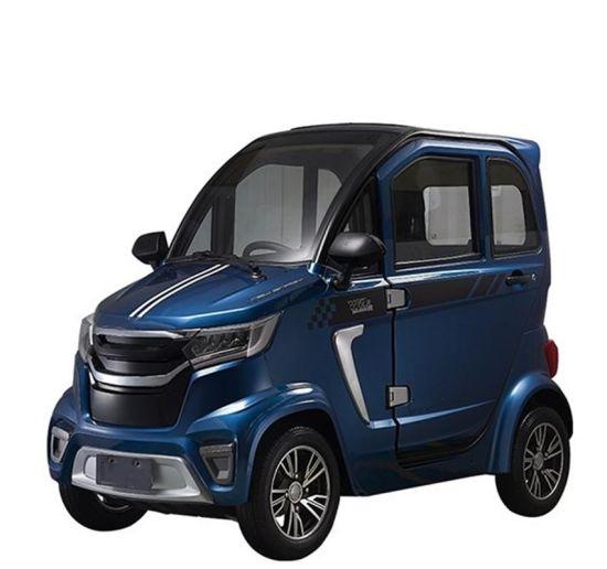 2020 New 4-Wheel Cabin Electric Mini Car