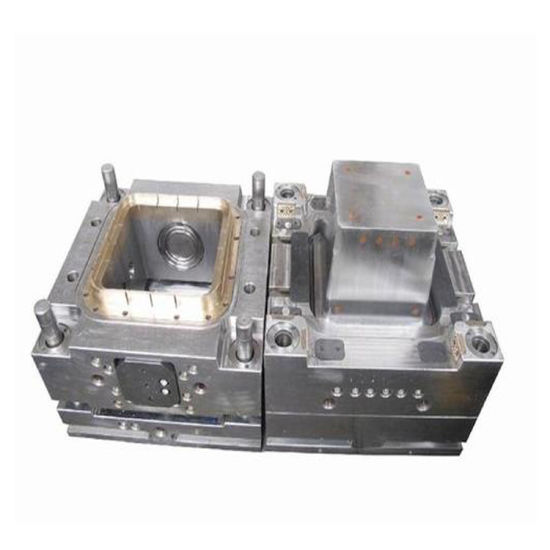 Hc-Mold Maker Mold Molding Service Plastic Injection Parts Liquid Injection Molding pictures & photos