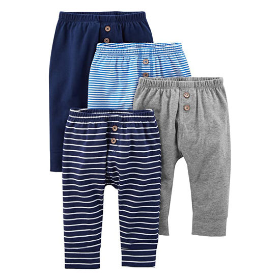 Wholesale Comfortable High Quality Baby Pants