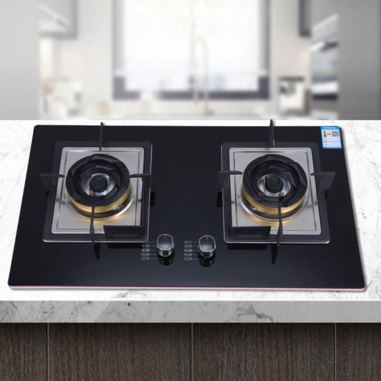 Cooking Appliances Burner Gas Stove of Best Price Kitchen