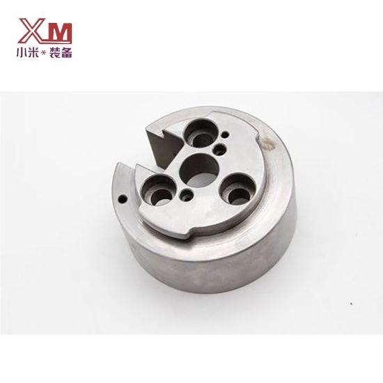 Brass/Steel/Aluminum/Metal Parts, Custom Milling Machinery Service Precision CNC Machining Parts