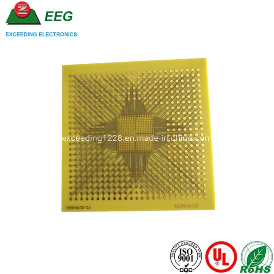 Wholesale Bottom Price Bare Printed Circuit Board Multi Layer Customized Printed Circuit Board China PCB